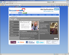 Mid Staffordshire NHS Foundation Trust 4